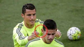 Dilarang Ketawa Inilah Momen Kocak Lucu Cristiano Ronaldo MP3