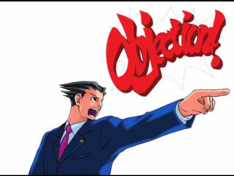 Image result for Objection!