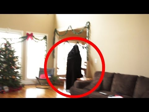 Real Ghost Caught on Video Tape 5 (The Haunting season 2)