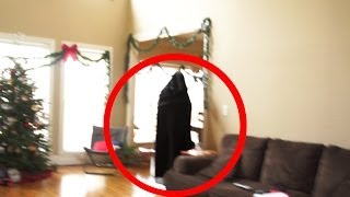 real ghost caught on video tape 5 the haunting season 2