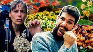 DEFI : Cuisinons la Nature Sauvage !