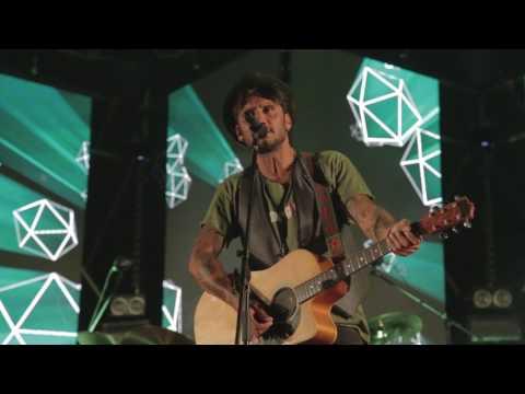 Concerto Fabrizio Moro Video ufficiale a Collegno (To)