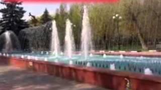 Белгород, видео, работа фонтана в парке Победы(Видео работы фонтана в парке Победы города Белгорода., 2011-05-02T17:09:08.000Z)