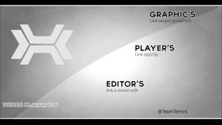 Team Terror AppClip Recruitment challenge