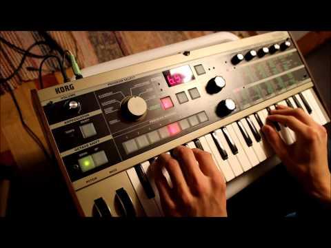Deadmau5 Some Chords Microkorg Cover Hd - Free Movie
