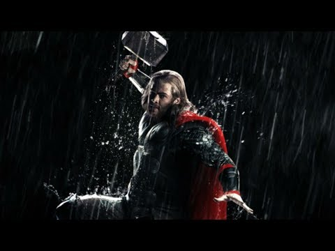 10 Powers You Didn't Know Thor's Hammer Has