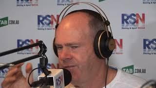 Rodney Eade on Sydney being Buddy focused