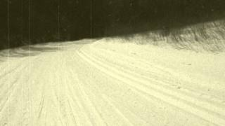 Mystery of the disappearing cross country ski trails in Kettle Moraine State Forest.
