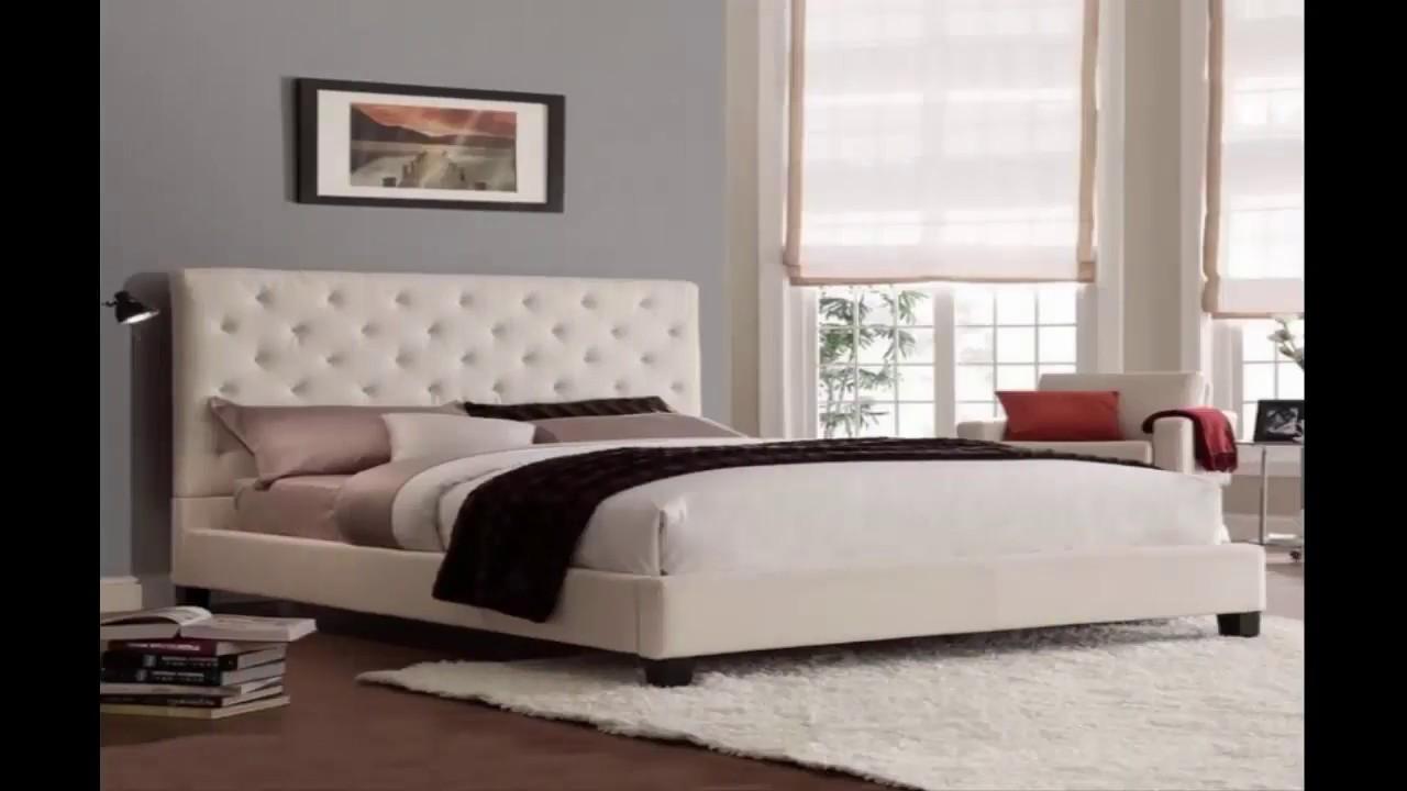 Schlafzimmer Boden Ideen - YouTube