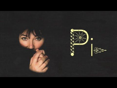Kate Bush - Pi (with lyrics)