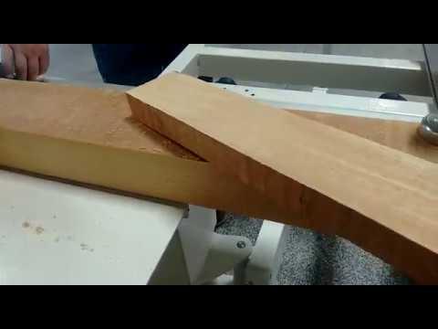 minimax sc 3c esquadrejadeira de precisão (corte 2750mm)
