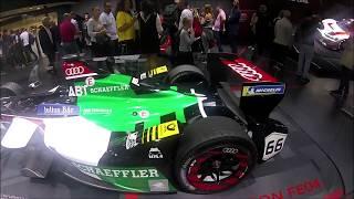 SALON DE L'AUTO MOTO PARIS 2018 - PARTIE 2 : AUTO