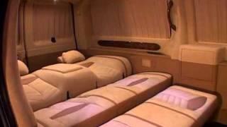 Sv-Art Chevrolet Starcraft Transformer