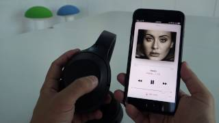sony mdr 1000x wireless noise cancelling headphones review