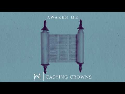 Casting Crowns - Awaken Me (Visualizer)