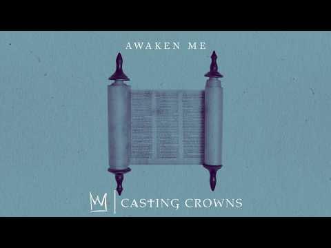 Casting Crowns - Awaken Me (Visualizer) Mp3