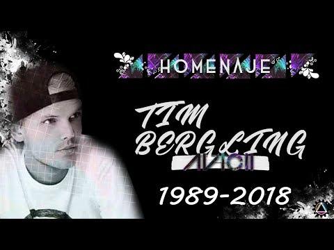 Tribute To Avicii  A Legend - Best Of Avicii ◢◤