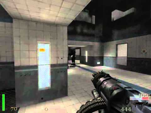 Return To Castle Wolfenstein Misja 4 Cz1