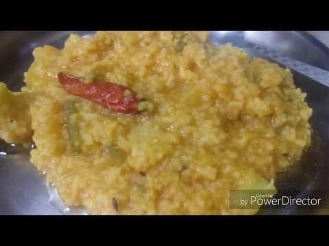 Iskcon Special Khichdi Prasad | Iskcon Special | Food For Life