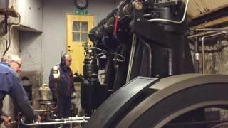 Kraftstationen Oscar-Fredriksborg (mobilfilm)