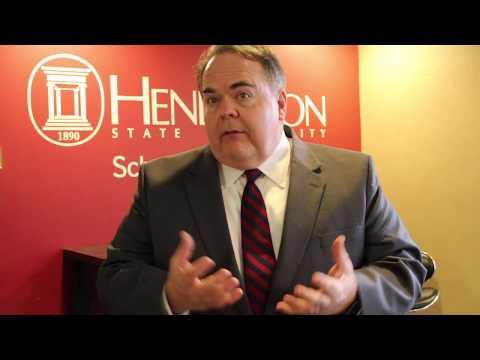 HSU ASBTDC Creates Value