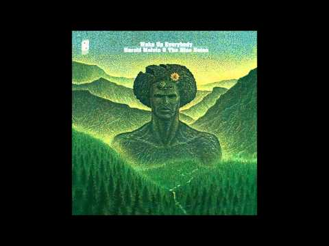 Harold Melvin & The Blue Notes - Tell The World How I Feel About 'Cha Baby