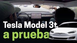 Probamos el Tesla model 3 | ¿Es el Volkswagen sedan de este siglo?