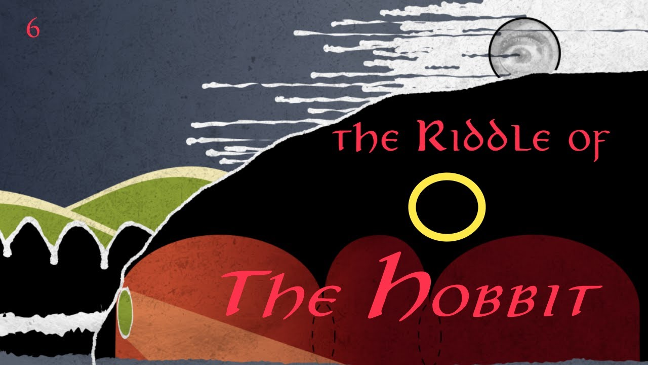 The Riddle of The Hobbit