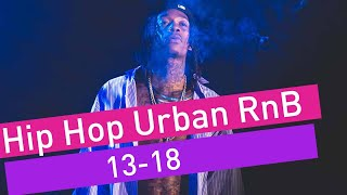 Best of Hip Hop Urban RnB Mix #13 - 18 💯 Hot Club Hits of  2013 🔥 Dj StarSunglasses
