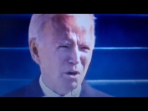 Joe Biden Says Democracy Has Prevail in America ??