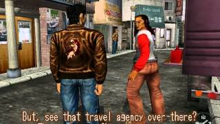 Dreamcast Longplay [003] Shenmue (Part 1 of 8) (a)