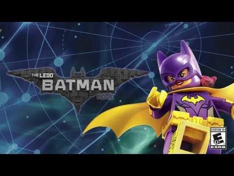 LEGO Dimensions: Batgirl Spotlight!