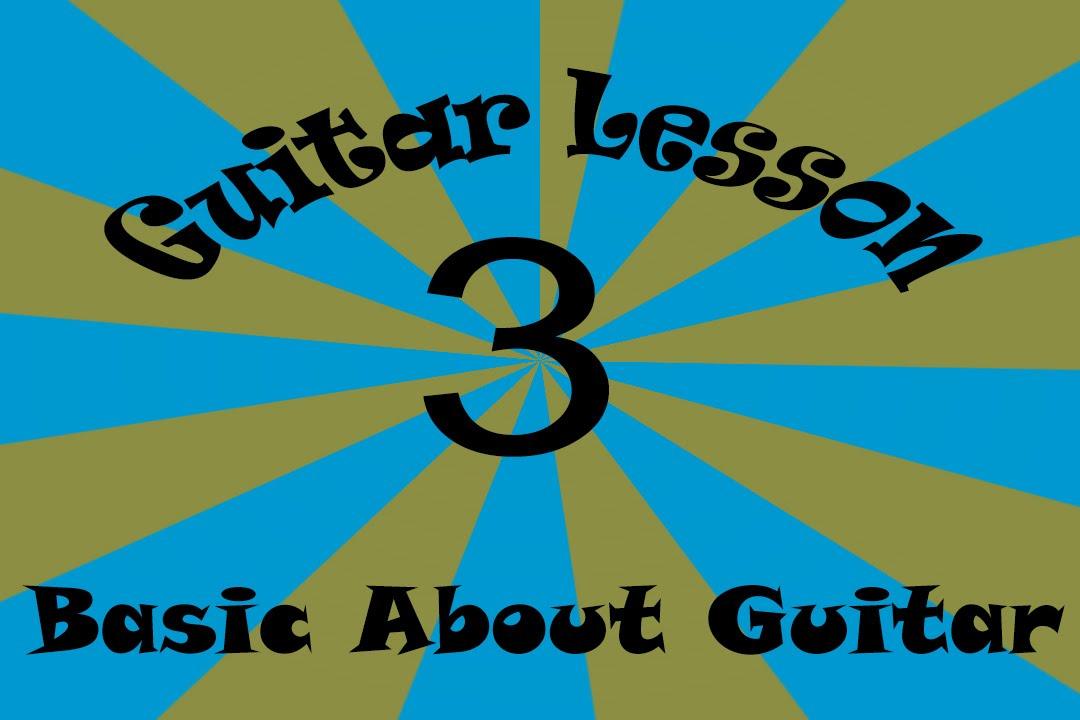 Guitar lesson 3 : learn Open E minor and E chords (bangla) - YouTube