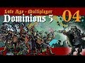 Dominions 5 ~ Late Age ~ Turn 04 ~ Willy the Flute