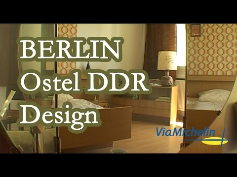 Ostel DDR Design _ Berlin