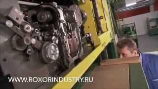 видео Полипропиленовая лента