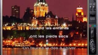 Joe Dassin - Dans les yeux d'Emilie (Karaoke)