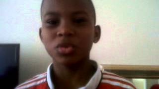 K O (Ft. Kid X) - Caracara.....My son Chatem,Too Cute #ProudlySouthAfrican