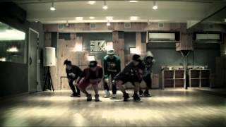 Jay Park Ft. Prepix - Lets Make Up