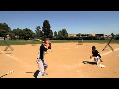 Ultimate Batting Practice
