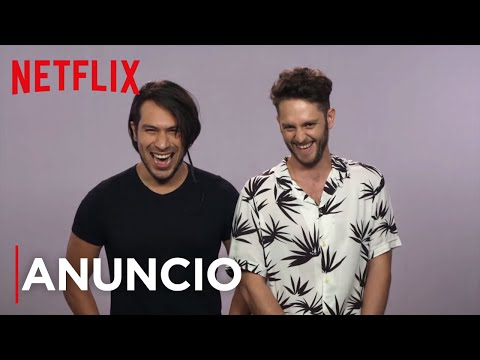 Diablero: Temporada 2   Anuncio de fecha   Netflix