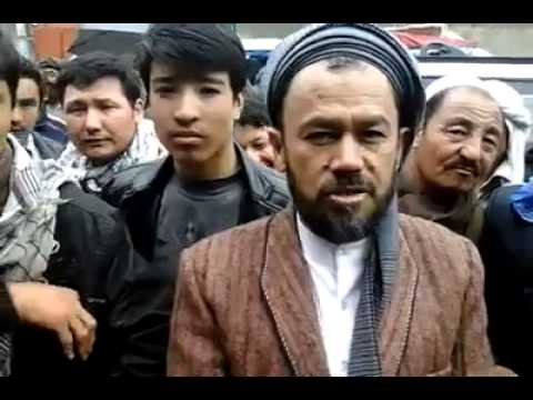 Afghan elections 2014 fraud by pashtons