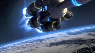 Engineering Marvels - NASA's Fastest Experimental Hyper Speed Propulsion Technology (1080p HD)