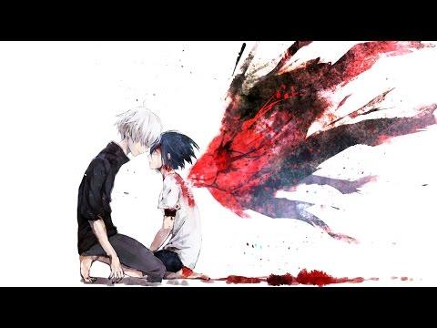 "ENGLISH ""Unravel (Guitar)"" Tokyo Ghoul (Akane Sasu Sora)"