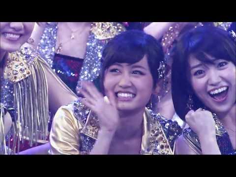 AKB48 - Shoujotachi Yo