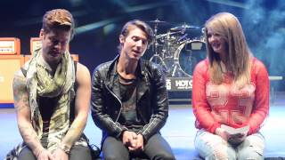 Hot Chelle Rae - Career Corner - YCTV 1411