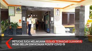 Berbekal Surat Non Reaktif, Pasien Covid-19 Kabur dari Bali Menuju Kampung Halaman