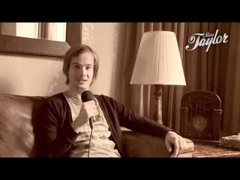 Miss Taylor - interview Steven Quarré en MC Jollygood
