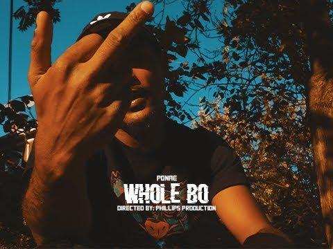Ponae - Whole Bo