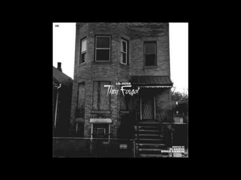 Lil Durk - They Forgot (Instrumental)  [Prod by LeekeLeekBanga]